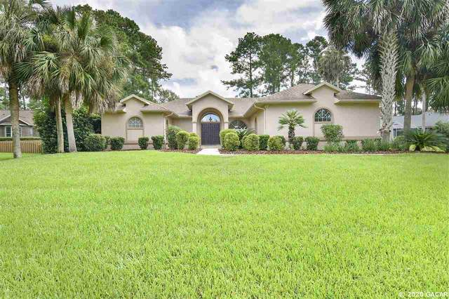5302 NW 102nd Place, Gainesville, FL 32653 (MLS #436742) :: Abraham Agape Group