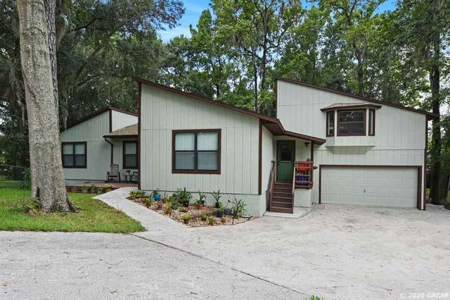 716 NW 97th Terrace, Gainesville, FL 32607 (MLS #436760) :: Abraham Agape Group