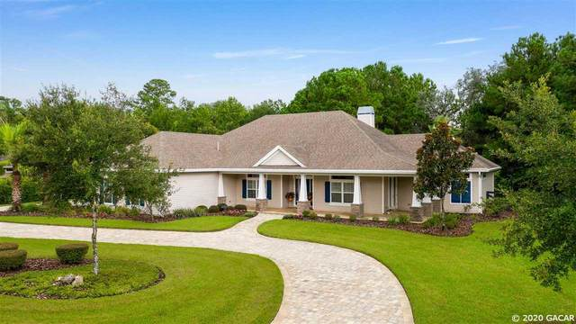 10876 SW 11 Lane, Gainesville, FL 32607 (MLS #436769) :: Rabell Realty Group