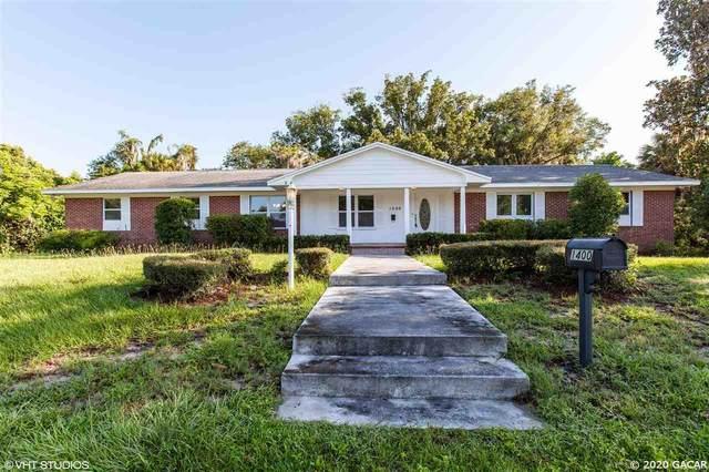 1400 Hargrove Street, Palatka, FL 32177 (MLS #436773) :: Better Homes & Gardens Real Estate Thomas Group