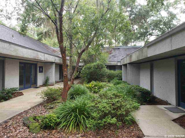 2835 NW 41st Street, Gainesville, FL 32605 (MLS #436785) :: Better Homes & Gardens Real Estate Thomas Group