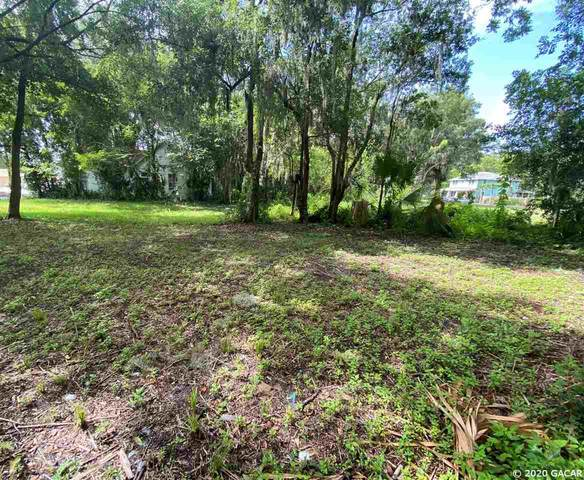 626 NW 1st Street, Gainesville, FL 32601 (MLS #436798) :: Abraham Agape Group