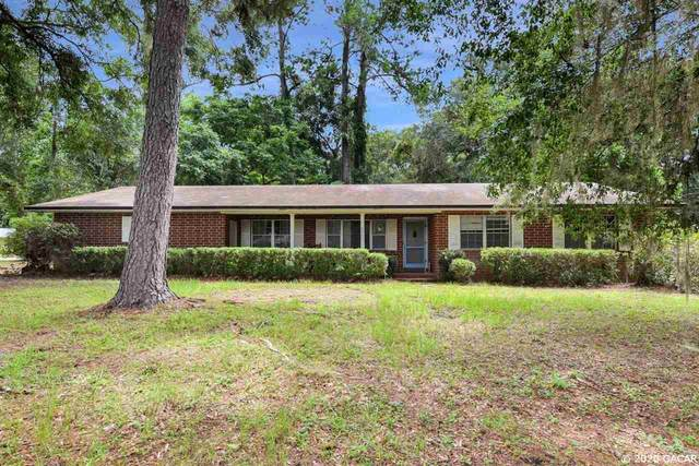 4311 SW 21st Road, Gainesville, FL 32608 (MLS #436799) :: Pepine Realty