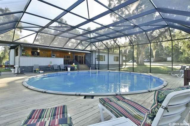 17807 SW Archer Road, Archer, FL 32621 (MLS #436805) :: Pristine Properties