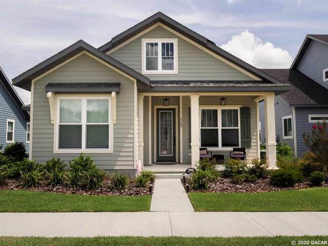 12032 SW 29th Place, Gainesville, FL 32608 (MLS #436807) :: Rabell Realty Group