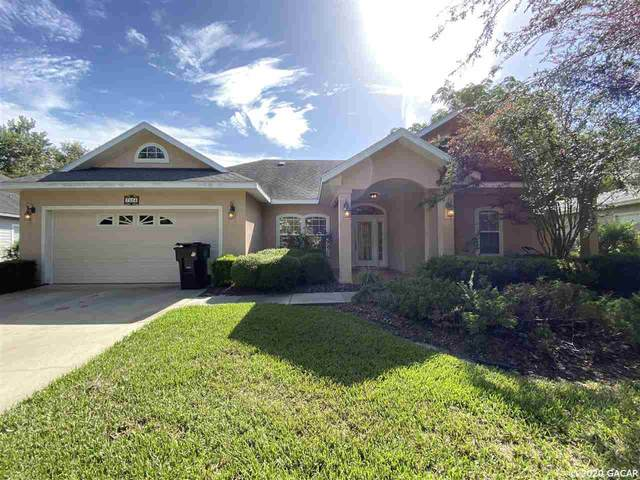 7554 SW 84th Drive, Gainesville, FL 32608 (MLS #436817) :: Rabell Realty Group