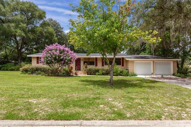 1220 Pointview Road, Keystone Heights, FL 32656 (MLS #436823) :: The Curlings Group