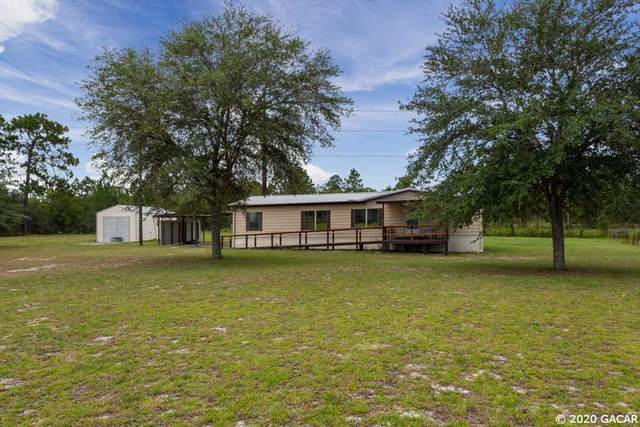 7687 Helena Court, Keystone Heights, FL 32656 (MLS #436835) :: Pepine Realty