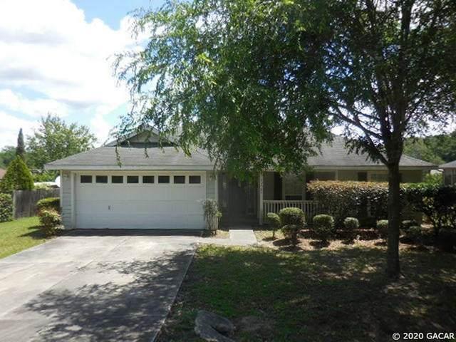 19085 NW 230TH Street, High Springs, FL 32643 (MLS #436842) :: Pepine Realty