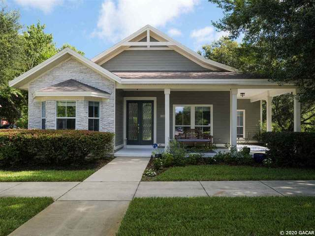 12808 SW 2nd Place, Newberry, FL 32669 (MLS #436866) :: Pepine Realty
