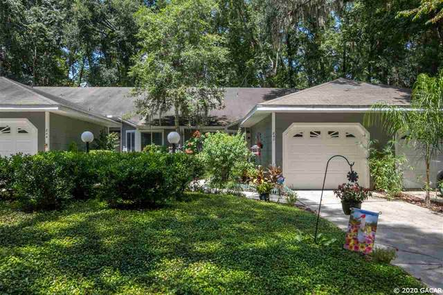 840 SW 51ST Way, Gainesville, FL 32607 (MLS #436874) :: Rabell Realty Group