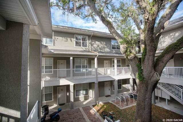 621 SW 10th Street #210, Gainesville, FL 32601 (MLS #436875) :: Rabell Realty Group