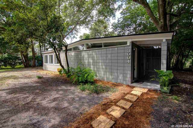 3004 NE 11th Terrace, Gainesville, FL 32609 (MLS #436880) :: Rabell Realty Group