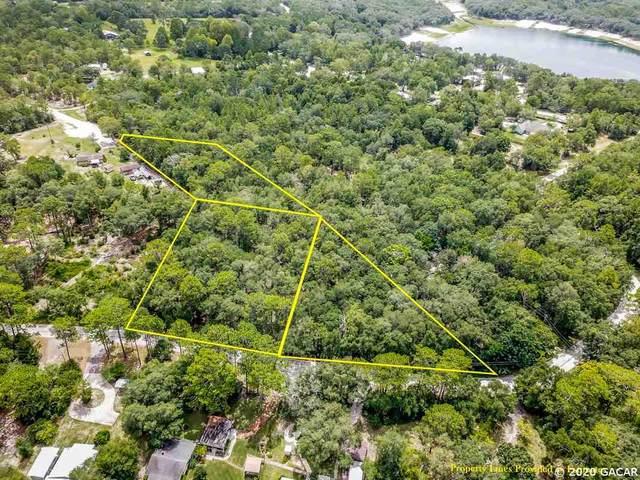 6859 Bedford Lake Road, Keystone Heights, FL 32656 (MLS #436900) :: Pepine Realty