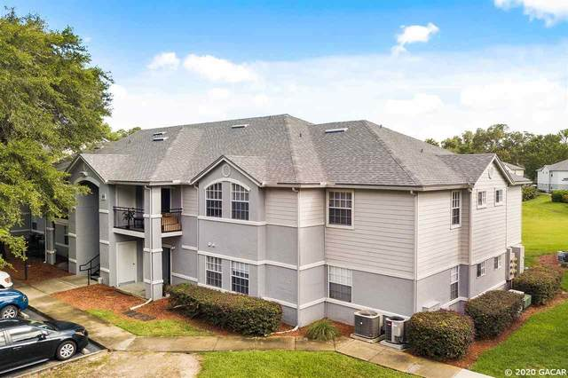 3705 SW 27TH Street #528, Gainesville, FL 32608 (MLS #436903) :: Better Homes & Gardens Real Estate Thomas Group