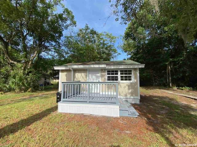 814 NE 18 Street, Gainesville, FL 32641 (MLS #436912) :: Better Homes & Gardens Real Estate Thomas Group