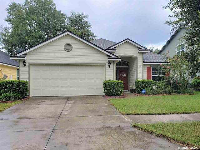 8114 NW 54th Street, Gainesville, FL 32653 (MLS #436917) :: Pepine Realty