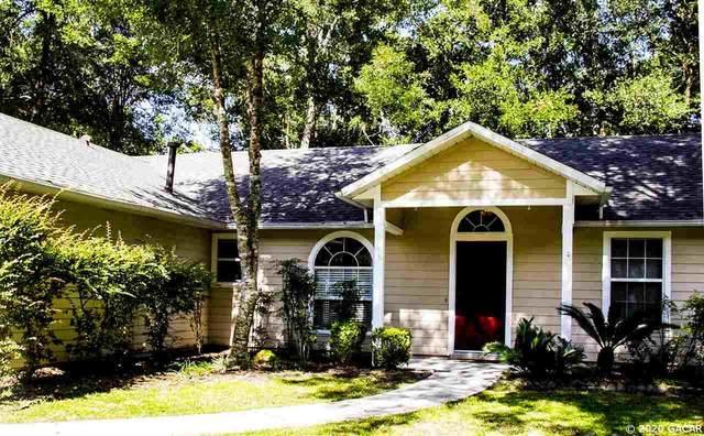 5801 SW 86 Drive, Gainesville, FL 32608 (MLS #436941) :: Abraham Agape Group