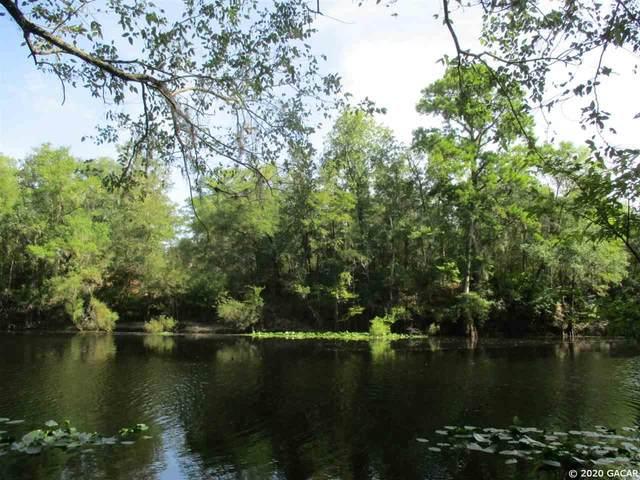 29218 N County Road 1491, Alachua, FL 32615 (MLS #436942) :: Pepine Realty
