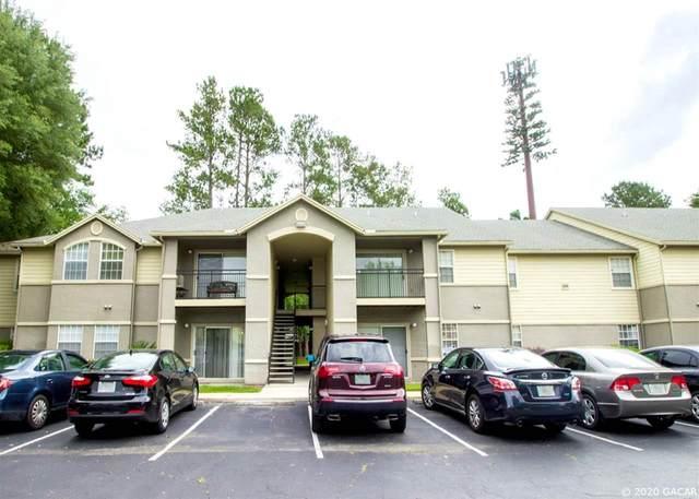 3705 SW 27th Street #617, Gainesville, FL 32608 (MLS #436943) :: Pepine Realty