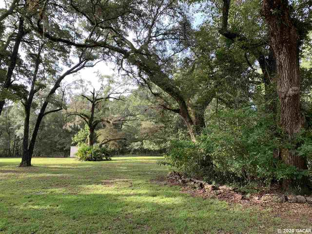 16315 SW 67 Place, Archer, FL 32618 (MLS #436949) :: Pristine Properties