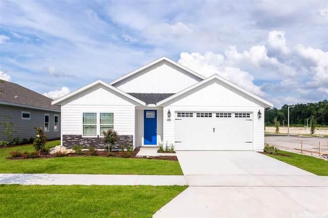 1617 SW 71st Circle, Gainesville, FL 32607 (MLS #436953) :: Pepine Realty