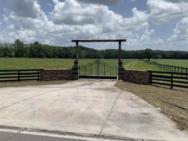 TBD NE 205TH Avenue, Williston, FL 32696 (MLS #436959) :: Better Homes & Gardens Real Estate Thomas Group