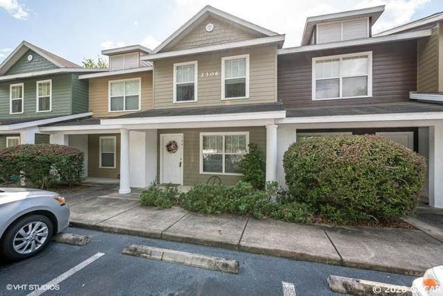2306 SW 42ND Drive #144, Gainesville, FL 32607 (MLS #436961) :: Pepine Realty