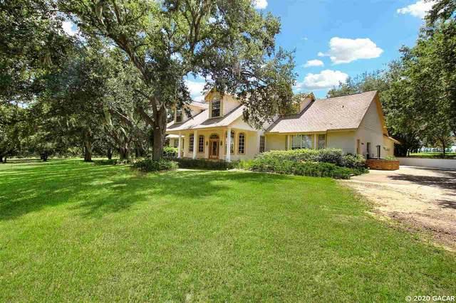 23096 SE Hwy 42, Umatilla, FL 32784 (MLS #436963) :: Better Homes & Gardens Real Estate Thomas Group