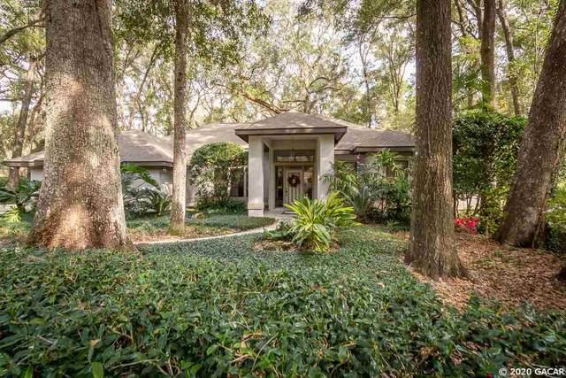 9518 SW 53rd Road, Gainesville, FL 32608 (MLS #436965) :: Pepine Realty
