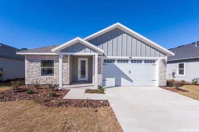 1657 SW 71st Circle, Gainesville, FL 32607 (MLS #436973) :: Pepine Realty