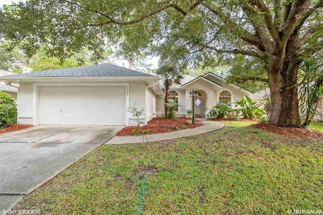 3449 NW 62ND Place, Gainesville, FL 32653 (MLS #436975) :: Abraham Agape Group