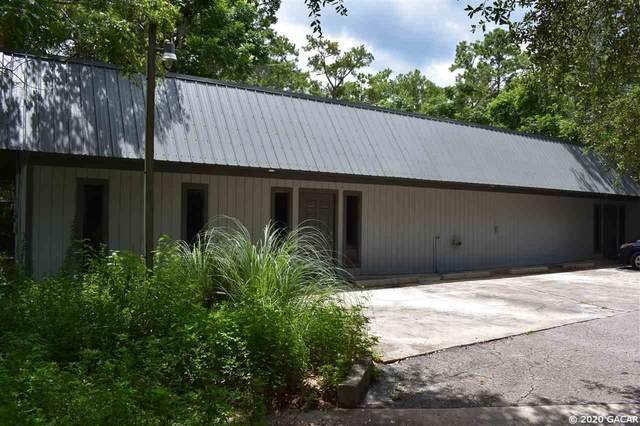 1203 NW 16th Avenue, Gainesville, FL 32601 (MLS #436989) :: Better Homes & Gardens Real Estate Thomas Group
