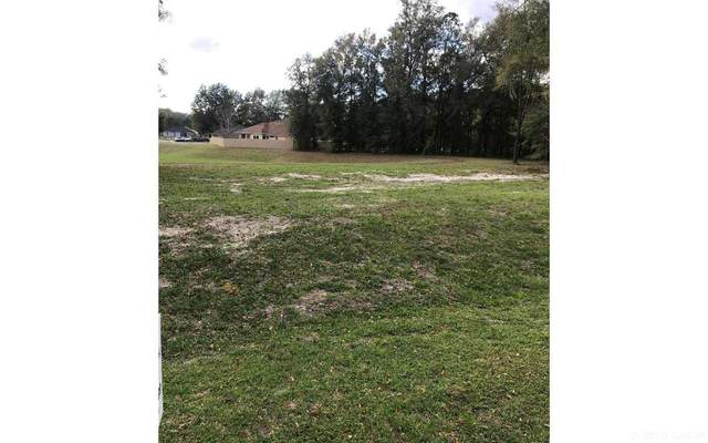 19406 NW 226th Terrace, High Springs, FL 32643 (MLS #436993) :: Pepine Realty