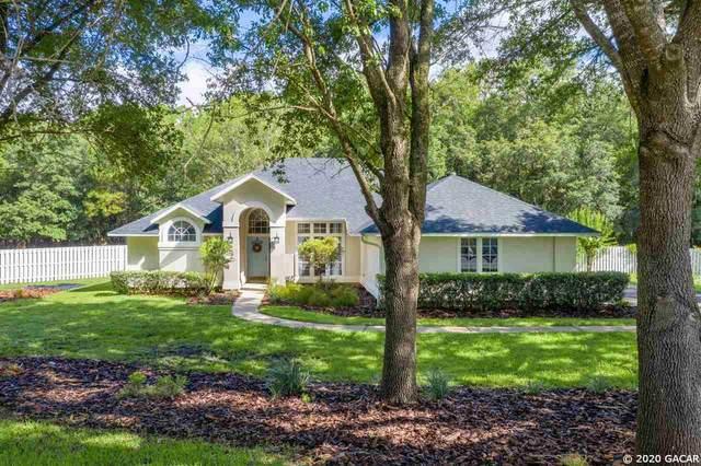 2704 SW 130 Terrace, Archer, FL 32618 (MLS #437010) :: Abraham Agape Group