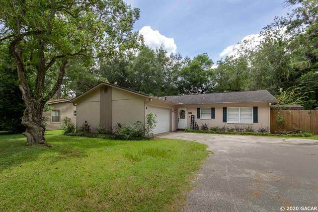 1845 NW 42nd Avenue, Gainesville, FL 32605 (MLS #437012) :: Pepine Realty