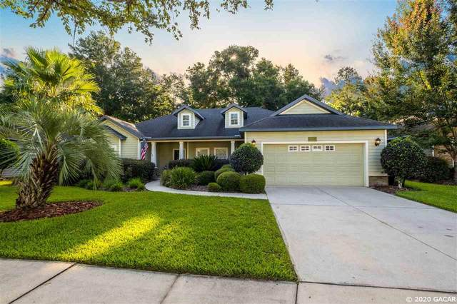 7535 SW 79th Drive, Gainesville, FL 32608 (MLS #437013) :: Pepine Realty