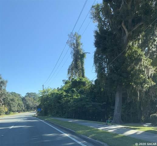 TBD SW Baya Drive, Lake City, FL 32025 (MLS #437017) :: Abraham Agape Group