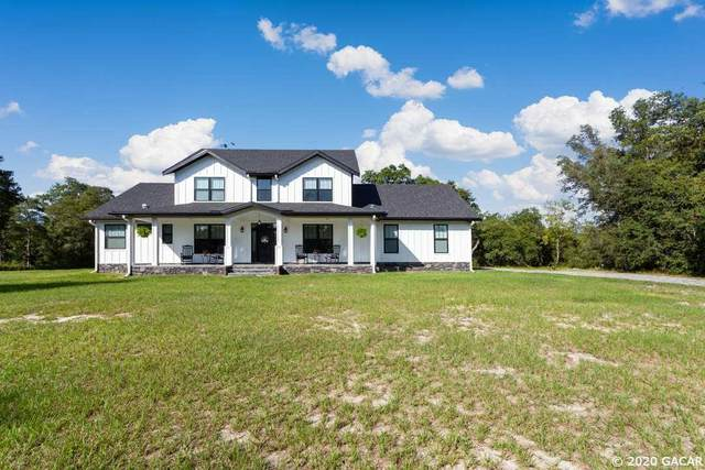 1771 State Road 100, Melrose, FL 32666 (MLS #437018) :: Abraham Agape Group