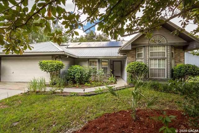3534 NW 67 Avenue, Gainesville, FL 32653 (MLS #437025) :: Abraham Agape Group