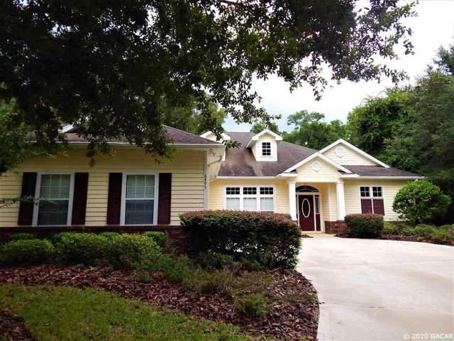 6495 SW 88th Terrace, Gainesville, FL 32608 (MLS #437030) :: Abraham Agape Group