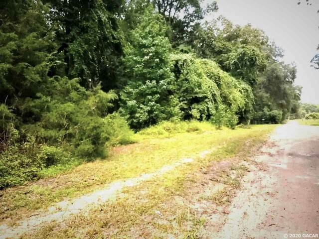 Lot 77 SW Otter Lane, Ft. White, FL 32038 (MLS #437037) :: The Curlings Group