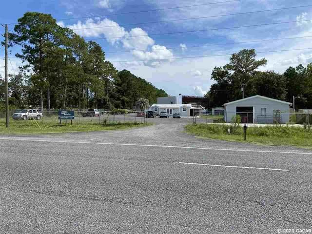 19827 SE Hawthorne Road, Hawthorne, FL 32640 (MLS #437048) :: Pepine Realty