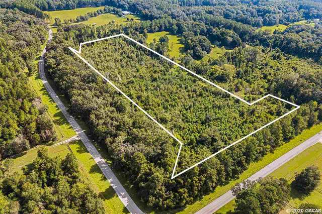00 NW 186th Street, Newberry, FL 32669 (MLS #437050) :: The Curlings Group