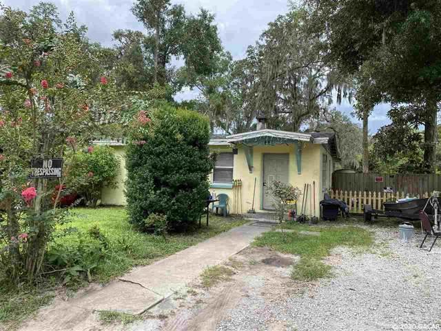 441 NW 28th Avenue, Gainesville, FL 32256 (MLS #437052) :: Abraham Agape Group