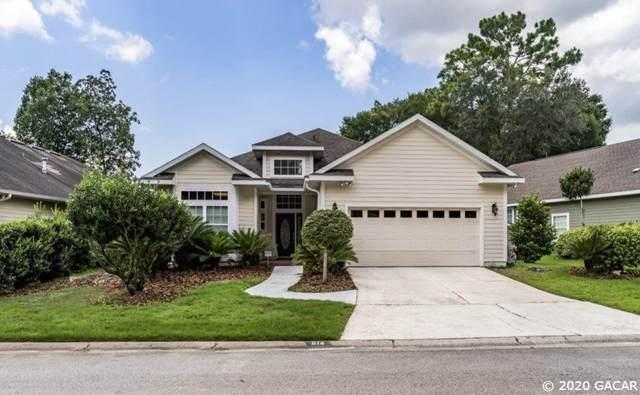 914 SW 83rd Terrace, Gainesville, FL 32607 (MLS #437057) :: Pepine Realty