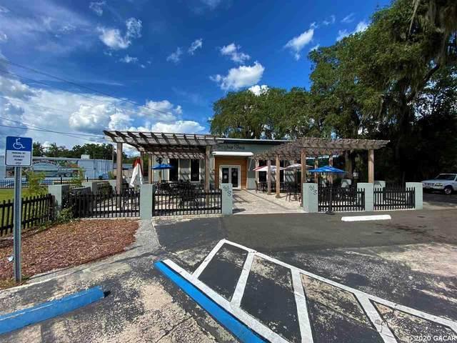 6915 SE 221st Street, Hawthorne, FL 32640 (MLS #437058) :: Pepine Realty