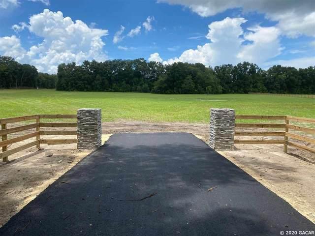 TBD SW 170 Street, Archer, FL 32618 (MLS #437064) :: Pristine Properties