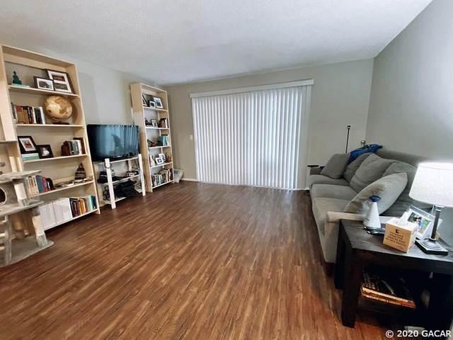 3705 SW 27TH Street #213, Gainesville, FL 32608 (MLS #437072) :: Pepine Realty