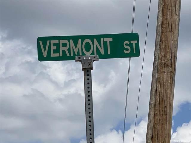 123 Vermont Street, Hawthorne, FL 32640 (MLS #437077) :: The Curlings Group
